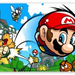 supermario calcio hd